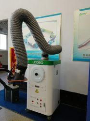 Portalbeの溶接発煙の空気浄化