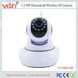 Intercomunicación bidireccional nube inteligente Cámara IP WiFi 960p webcam inalámbrica