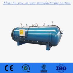 De automatische RubberVulcanisatie van het Mechanisme van de Autoclaaf van de Stoom