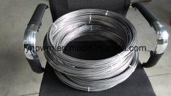 ASTM B365-98 de haute qualité sur le fil de tantale pour Hot Sale
