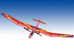 Los niños juguetes de modelo de avión eléctrico recargable
