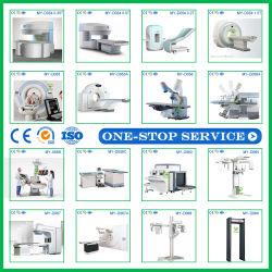El mejor precio de adquisición de imágenes de rayos X digitales Hospital Médica Sistema de máquina de rayos X