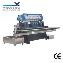 ماكينة شيلينغ الزجاج Zxm-C241، آلة تشيفر الزجاج والقلقل، آلة طحن الزجاج