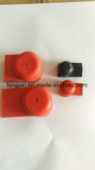 Accessoires voor de oplader voor loodzuuraccu's rubberen klep/dop/O-ring
