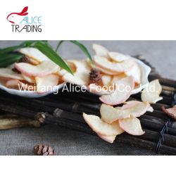 Gros en Chine vide séchés croustillant frit Puces Apple Sweet Apple