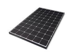 280W Solarmodul 36 Volt Solarmodul Controller Solargenerator 300W