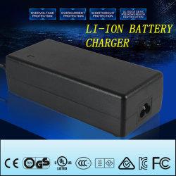 De fabrikant verkoopt de Li-IonenLader van de Batterij 36V2a met van Ce UL Kc- Certificaat voor Gedeelde Fiets Gedeelde Autoped