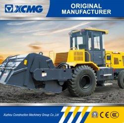 De XCMG vrachtwagen-Opgezette Intelligente Stabilisator van de Grond van de Verdeler XL210K van het Asfalt