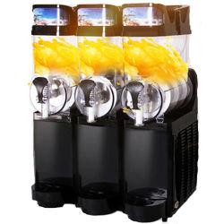 [15ل3] دبّابة تجاريّة وحل آلة يجمّد شراب جليد وحل يجعل آلة
