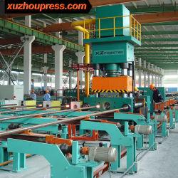 YD-X-파이프 엔드 업셋팅 유압 프레스(500톤~800톤)