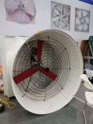 De industriële Ventilator van de Ventilatie van de Hamer van de Fabriek Zware voor Serre of het Huis of de Workshop van het Gevogelte