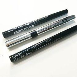 OEM ODM Verpakkende Eyeliner van de Buis van het Gel van de Luxe van Maquillaje van de Kleur van de Producten van de Make-up van Schoonheidsmiddelen de Metaal Vloeibare