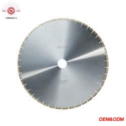 24 duim 600mm het Marmer van het Blad van de Zaag van de Diamant van de Scherpe Machine van de Brug