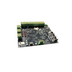 Fabrik PCBA der gedrucktes Leiterplatte Schaltkarte-Fabrik-PCBA für Digital-medizinischen Thermometer