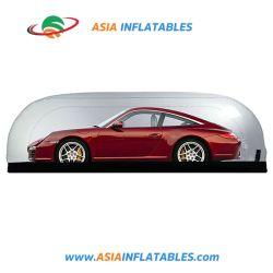 Beste Qualitätsauto-Kapsel/Luftblasen-Zelt-aufblasbarer Auto-Deckel für Verkauf