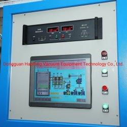 기계, 플라스틱 PVD 진공 코팅 기계를 금속을 입히는 플라스틱 진공