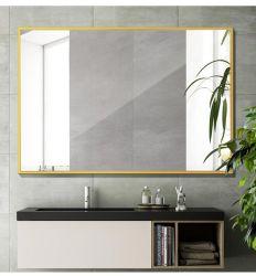 美容院はホーム装飾の壁のミラーによって組み立てられるミラーを映す