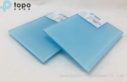 8.38мм 10.76мм Голубой слоистого стекла в Гуанчжоу (LG-TP)