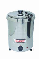 Sopa de acero inoxidable Calentador de Agua