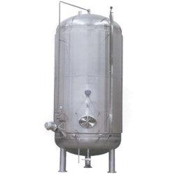 食品等級の高圧Jacketed絶縁された混合の冷却の準備の容器