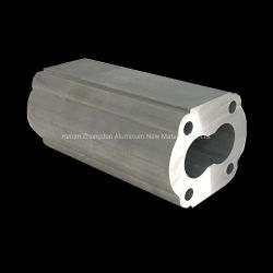 Шестеренчатый насос Shell алюминиевый профиль продажи с возможностью горячей замены
