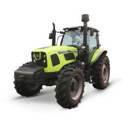 Zoomlionは強力なトラクターの農業機械を動かした