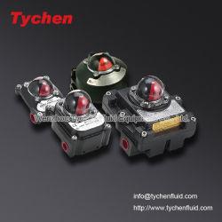 Пневматический привод Apl210/мин310/мин410/мин510 концевой выключатель в салоне