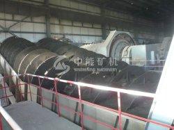 precio de fábrica clasificador espiral Máquina de minería de datos para el procesamiento de oro y cobre