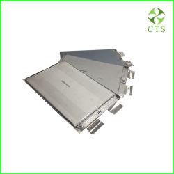 Ultra mince Flat Pack de batterie au lithium-ion de stockage d'alimentation de 3,6V/12V/24V/36V/48V 100Ah 200AH 300AH 400AH 500AH 600Ah