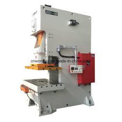 Machine de perforation mécanique auto presse mécanique d'emboutissage de pièces