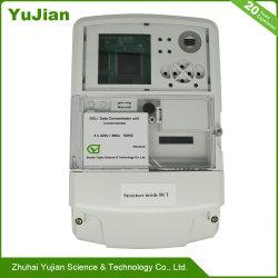 Concentrador de dados da DCU para o Medidor de Energia Elétrica