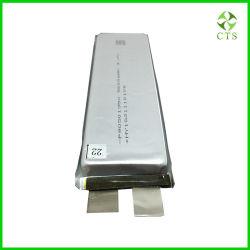 휴대용 전자 기기, 전기차, ESS용 파우치 3.7V 12500mAh 리튬 폴리머 배터리 셀