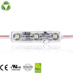 ベストセラー0.72W LEDのバックライトのモジュールSMD 5050 LEDのモジュールライト