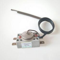 Chauffe-eau électrique capillaire de pièces de rechange Thermostat avec CE/UL