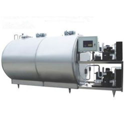 Tanque de Almacenamiento de leche de enfriamiento directo