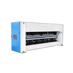 Lança Pre-Needle/ Pre Non-Woven perfuração da agulha máquina têxtil Máquinas fabricadas na China (Poliéster Rolos para produtos têxteis e vestuário de retalhos e senti branco