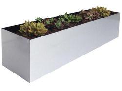 ガーデンプランター / アートデコレーション / アルミフラワーポット / ガーデンデコレーション / ガゼボ / ホテルデコレーション
