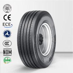 Точка/ЕЭК/ЕС-Label лучших TBR прицепа шины бескамерные шины радиального смещения 12r22,5 Heavey обязанность шин