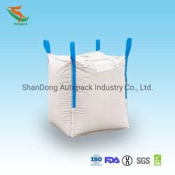 Segmento flexível de grande recipiente para granel/camisa Sacos Jumbo a Camisa