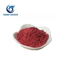 Питание элементов 100% натуральные пигмент функциональных красного риса/дрожжи кодзи порошок