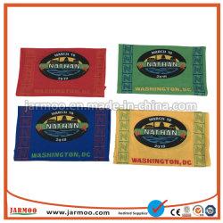Duradero sin fisuras de la actividad de promoción de tubo de cuello bufanda