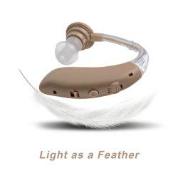 Ухо потери слуха СПИД Bte цифровой триммер бесплатной медицинской помощи слуховых аппаратов слуховые аппараты