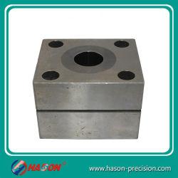 Novo Produto Custom no molde em aço inoxidável da Base do molde
