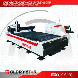 Automatique Machine de découpe laser CNC fabriqué en Chine
