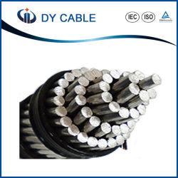 Les frais généraux AAC/AAAC/ACSR/Acar conducteur nu le câble électrique
