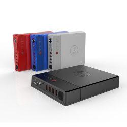 alimentation électrique de l'ONDULEUR Portable 12V de la Banque d'alimentation USB pour ordinateur portable