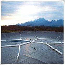 化学製品工場に使用するHDPE Geomembraneかはさみ金またはシート