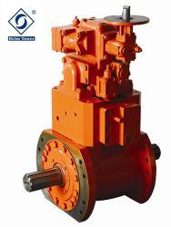 Motore marino dell'aletta di serie di H-Hvn