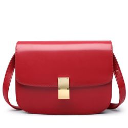 Модным дизайнером оптовой натуральная кожа леди сумки сумки через плечо