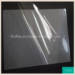Super clair PVC Film de Verre pour la décoration